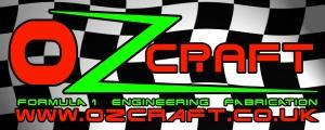 oz craft green z checkered background rendered